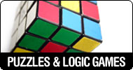 Puzzles and Logic Games